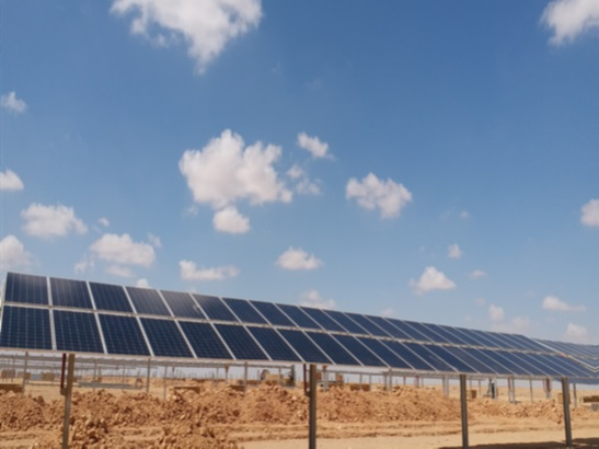Nebras Power Acquires Stake in a Solar PV Project in Oman