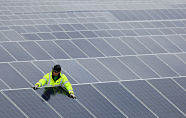 Anesco's O&M team secures 10 new solar farm contracts