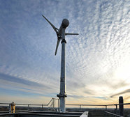 Brunel University develops virtual mission control for cutting costs at wind farms