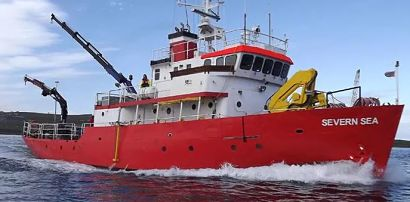 Shared vessel monitoring systems needed for CTVs says Reygar
