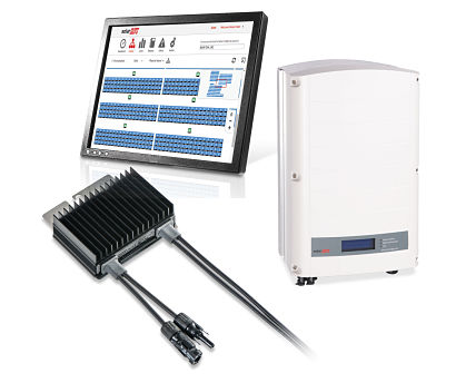 Omron and SolarEdge to provide new inverter and power optimiser for Japanese PV market