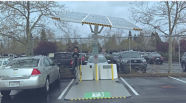 Envision Solar delivers EV ARC to California Department of Corrections and Rehabilitation