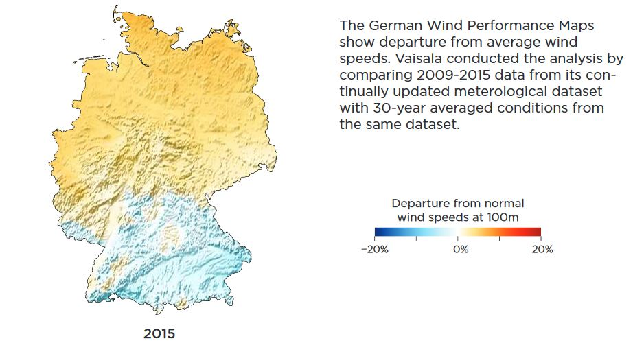 having experienced rapid wind energy growth in recent years the german market is currently coming to terms with overcapacity challenges that are putting