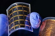 NREL improves upon D-HVPE process for solar cell production