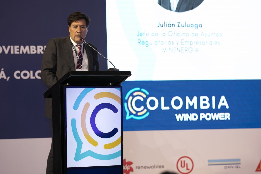 Wind Industry to Invest $1.8 Billion in Colombia Following Successful Tender