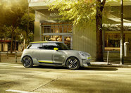 BMW to present its new Electric Concept at Frankfurt Motor Show