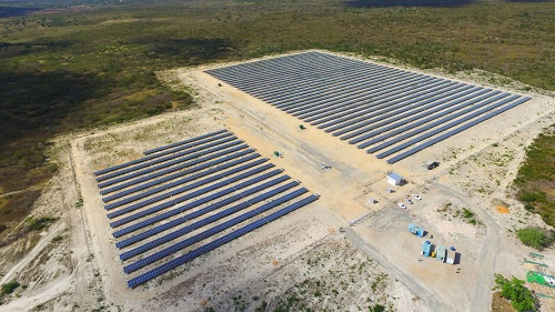 Schletter Group Acquires Three Large-Scale PV Projects