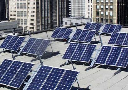 Renewable Energy Supply Options: Macrogrid vs. Microgrid