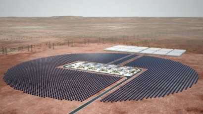 1414 Degrees Acquires Aurora Solar Energy Project