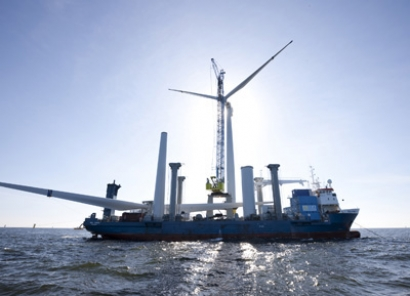Offshore Wind Goals Threatened by Lack of Suitable Infrastructure