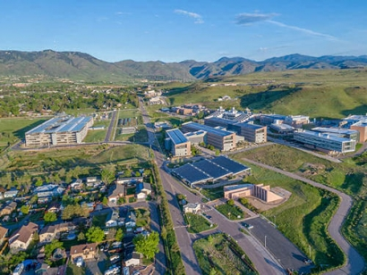NREL Transforming Energy Around the World