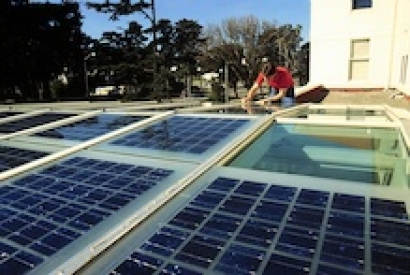 Senoko Energy Launches First Solar Energy Project
