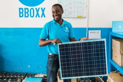 BBOXX Customers in Togo Receive Government Subsidy for Solar Payments