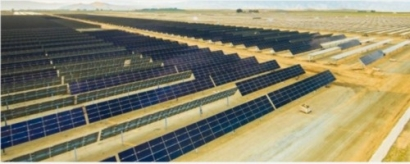 Allianz Global Investors Acquires California Solar Farm