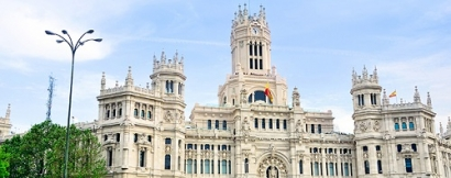Madrid and Acciona Partner to Enhance Energy Efficiency in 400 Municipal Buildings