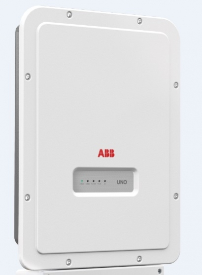 ABB Unveils ESS with Universal Energy Management for Solar