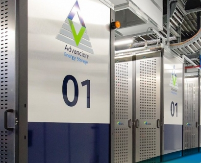 SRP Plans First Standalone Energy Storage Project