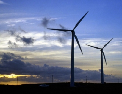 Making a Win on the Ballot Work for New Renewable Projects