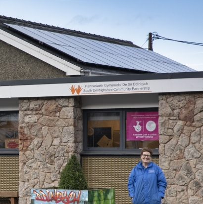 Solar Energy Grant Helps Rural Campaigners Bring Power to the People