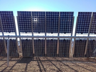 Soltec Supplies Bifacial Solar Trackers to Projects in Israel