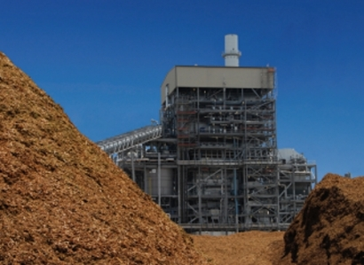 Austin Energy to Acquire Nacogdoches Biomass Facility
