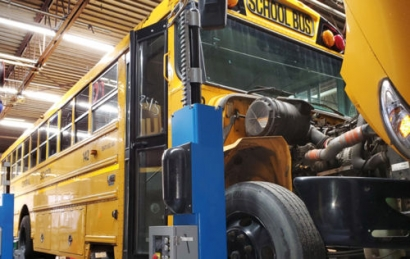AMPLY Power and UES Partner to Deliver Vehicle-to-Grid Ready Electric School Buses and Trucks
