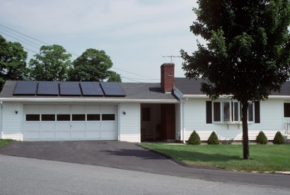 IREC Relases Updated Solar Rooftop Inspection Checklist