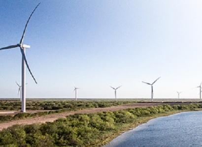 ACCIONA to Build Ninth US Wind Farm