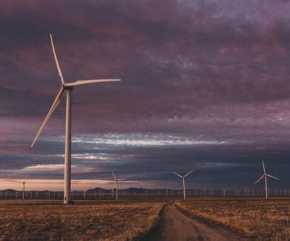 American Wind Power Posts Record Third Quarter