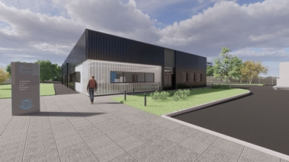 Major Sustainable Aviation Fuels Center to be Built in UK
