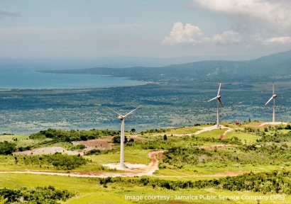 ABB to Supply Microgrid Supports to Jamaican Renewables Expansion