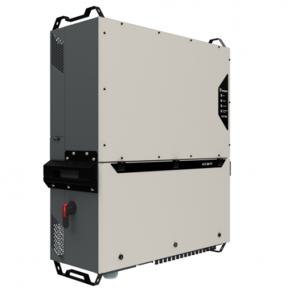 Ampner Releases a String Inverter Family With Highly Rated Efficiency and Reliability