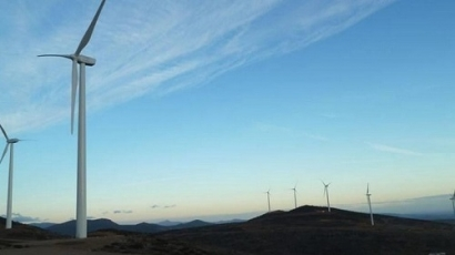 Enel Acquires 132 MW of Wind Power in Spain