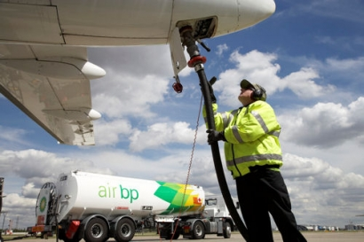 Air bp and Neste to Offer More Sustainable Aviation Fuel in Europe