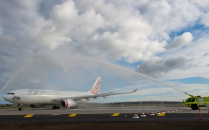Virgin Australia and Gevo to Supply Biofuel at Brisbane Airport