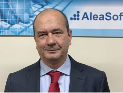 Interview With Antonio Delgado Rigal, PhD In Artificial Intelligence, Founder And CEO Of Aleasoft