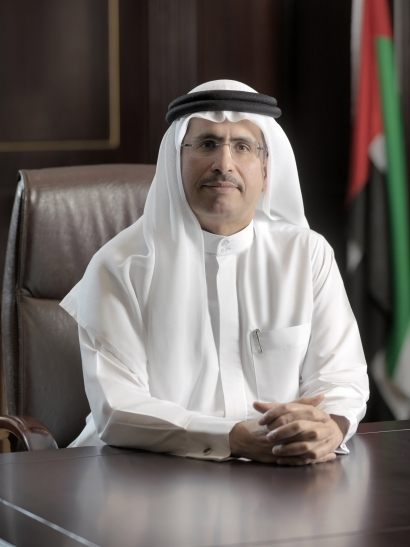 DEWA Making Progress on Hatta Hydroelectric Plant
