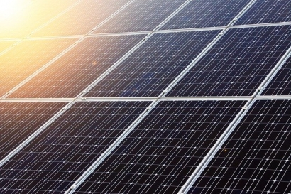 New Report Shows Solar Energy in US will Generate More Electricity in 2035 than All Homes Consume Today