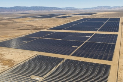 Canadian Solar Completes Sale of 235 MW California Solar Portfolio