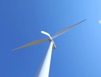AT&T Harnessing the Strong Winds of Renewable Energy