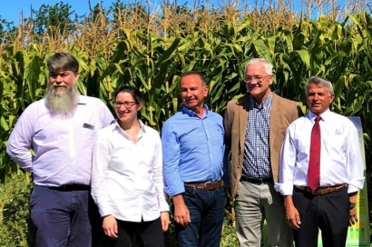 Flying Start for Renewable Fuels Project in Australia