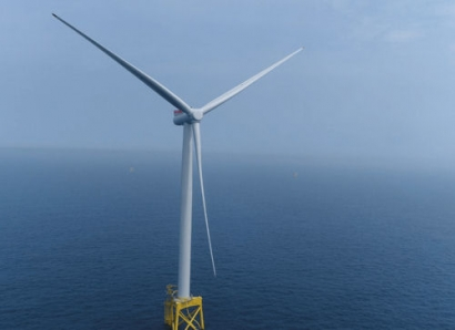 Avangrid Renewables Submits COP for Kitty Hawk Wind Project