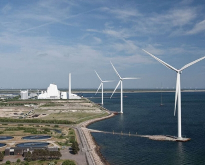 Ørsted Makes Final Investment Decision on First Renewable Hydrogen Project