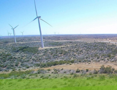 BayWa r.e. Secures Financing for Texas Wind Farm