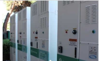 Clean Energy Group Releases New Report on Energy Storage