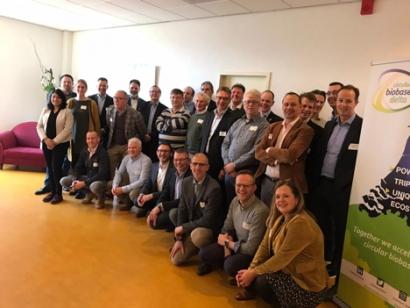 Consortium Begins Biobased Aspahlt Cooperation Program