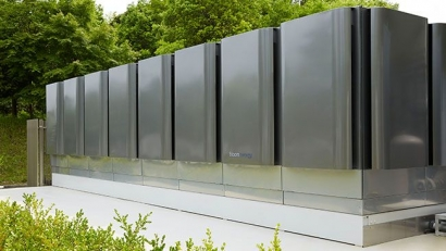 Duke Energy to Offer Bloom Energy Distributed Fuel Cell Technology