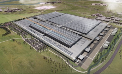 Nexeon to Lead New £1.5 Million SABRE Battery Project