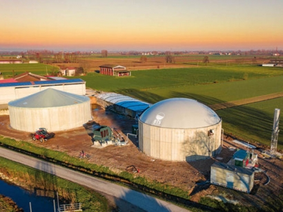 BTS Biogas Announces Expansion of Services into North America