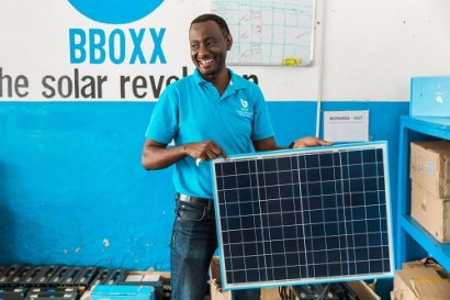 BBOXX and DC Go Set Sights on Southern Africa with New Partnership